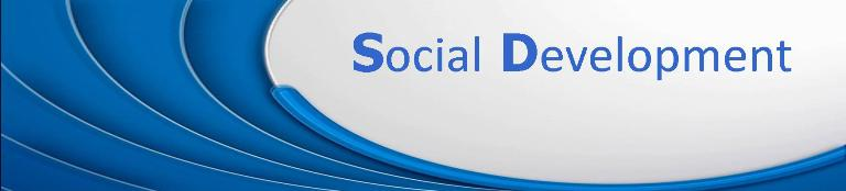 Social Development new